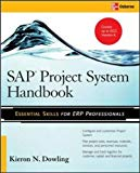 Book Cover SAP® Project System Handbook (Essential Skills (McGraw Hill))