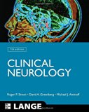 Book Cover Clinical Neurology, Seventh Edition (LANGE Clinical Medicine)