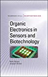 Book Cover Organic Electronics in Sensors and Biotechnology (McGraw-Hill Biophotonics)