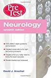 Book Cover Neurology PreTest Self-Assessment & Review, Seventh Edition (PreTest Clinical Medicine)