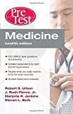 Book Cover Medicine PreTest Self-Assessment & Review, Twelfth Edition (PreTest Clinical Medicine)