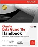 Book Cover Oracle Data Guard 11g Handbook (Oracle Press)