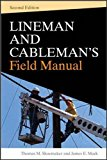 Book Cover Lineman and Cablemans Field Manual, Second Edition