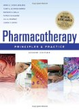 Book Cover Pharmacotherapy Principles and Practice, Second Edition (Chisholm-Burns, Pharmacotherapy)