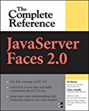 Book Cover JavaServer Faces 2.0, The Complete Reference
