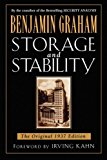 Book Cover Storage and Stability: The Original 1937 Edition