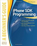 Book Cover iPhone SDK Programming, A Beginner's Guide