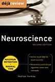 Book Cover Deja Review Neuroscience, Second Edition