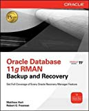 Book Cover Oracle RMAN 11g Backup and Recovery (Oracle Press)