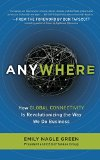 Book Cover Anywhere: How Global Connectivity is Revolutionizing the Way We Do Business