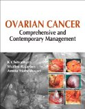 Book Cover Ovarian Cancer: Comprehensive and Contemporary Management