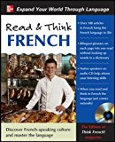 Book Cover Read & Think French with Audio CD