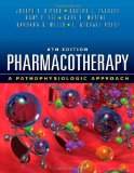 Book Cover Pharmacotherapy: A Pathophysiologic Approach, 8th Edition