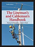 Book Cover Lineman's and Cableman's Handbook 12th Edition (Lineman's & Cableman's Handbook)