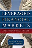 Book Cover Leveraged Financial Markets: A Comprehensive Guide to Loans, Bonds, and Other High-Yield Instruments (McGraw-Hill Financial Education Series)