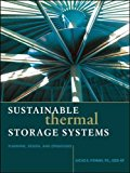 Book Cover Sustainable Thermal Storage Systems Planning Design and Operations