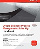 Book Cover Oracle Business Process Management Suite 11g Handbook (Oracle Press)