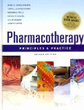 Book Cover Pharmacotherapy Principles and Practice (VALUE PACK 3)