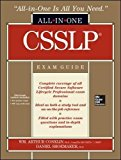 Book Cover CSSLP Certification All-in-One Exam Guide
