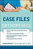 Book Cover Physical Therapy Case Files: Orthopaedics