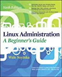 Book Cover Linux Administration: A Beginners Guide, Sixth Edition