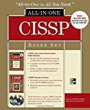 Book Cover CISSP Boxed Set (All-in-One)