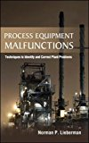 Book Cover Process Equipment Malfunctions: Techniques to Identify and Correct Plant Problems