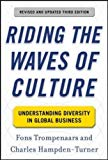 Book Cover Riding the Waves of Culture: Understanding Diversity in Global Business 3/E