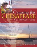 Book Cover Cruising the Chesapeake: A Gunkholers Guide, 4th Edition