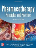 Book Cover Pharmacotherapy Principles and Practice, Third Edition (Chisholm-Burns, Pharmacotherapy)