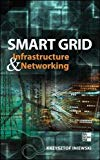 Book Cover Smart Grid Infrastructure & Networking