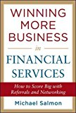 Book Cover Winning More Business in Financial Services