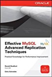 Book Cover Effective MySQL Replication Techniques in Depth