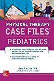 Book Cover Case Files in Physical Therapy Pediatrics (Communications and Signal Processing)