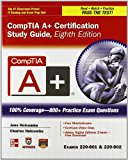 Book Cover CompTIA A+ Certification Boxed Set, Second Edition (Exams 220-801 & 220-802) (Certification Press)