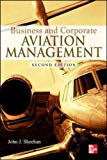 Book Cover Business and Corporate Aviation Management, Second Edition