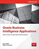 Book Cover Oracle Business Intelligence Applications: Deliver Value Through Rapid Implementations