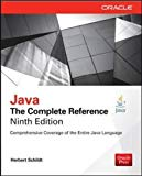 Book Cover Java: The Complete Reference, Ninth Edition