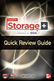 Book Cover CompTIA Storage+ Quick Review Guide