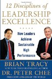 Book Cover 12 Disciplines of Leadership Excellence: How Leaders Achieve Sustainable High Performance (Business Books)