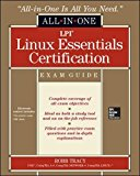 Book Cover LPI Linux Essentials Certification All-in-One Exam Guide