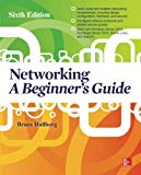 Book Cover Networking: A Beginner's Guide, Sixth Edition