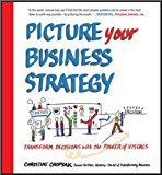 Book Cover Picture Your Business Strategy: Transform Decisions with the Power of Visuals