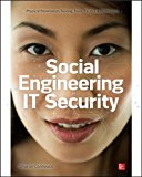 Book Cover Social Engineering in IT Security: Tools, Tactics, and Techniques