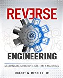 Book Cover Reverse Engineering: Mechanisms, Structures, Systems & Materials