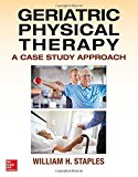 Book Cover Geriatric Physical Therapy