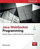 Book Cover Java WebSocket Programming (Oracle Press)