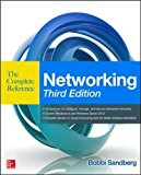 Book Cover Networking The Complete Reference, Third Edition