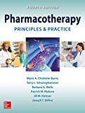 Book Cover Pharmacotherapy Principles and Practice, Fourth Edition