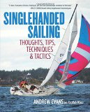 Book Cover Singlehanded Sailing: Thoughts, Tips, Techniques & Tactics (International Marine-RMP)